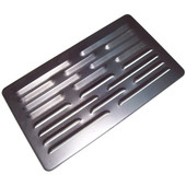 Cold Rolled Steel Heat Plate