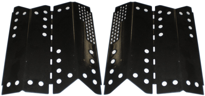 Heat plates for Stok Grills