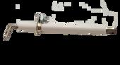 Ceramic Ignitor Electrode