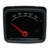 Black Lid Heat Indicator