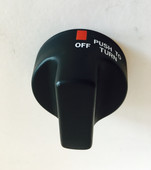 Centro, Fire Magic Plastic Control Knob
