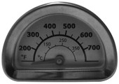 Charbroil, Kenmore, Thermos Stainless Heat Indicator