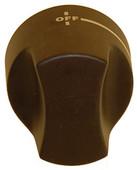 Black knob