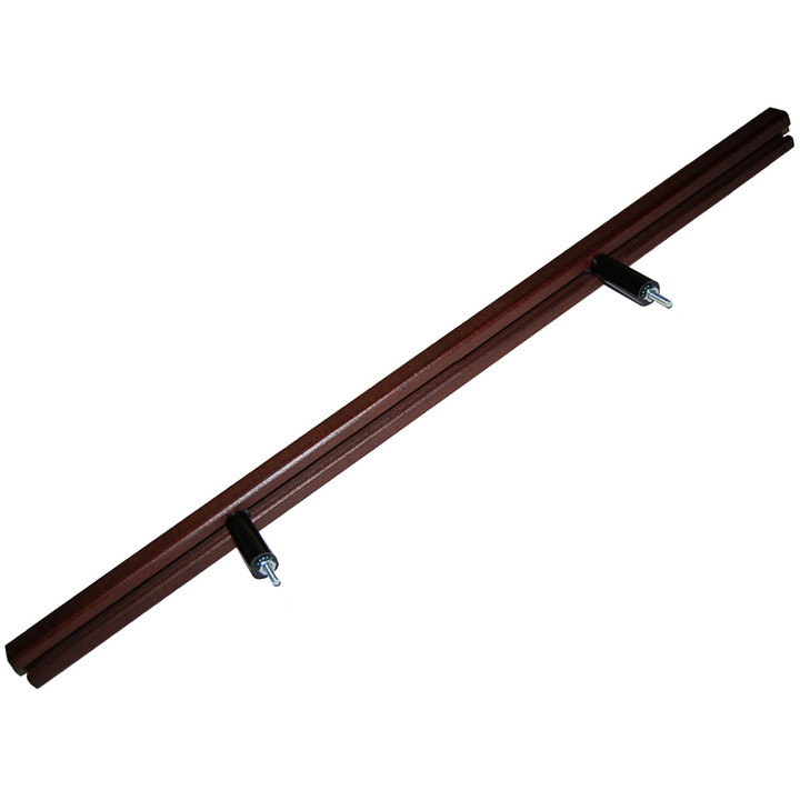 Universal Wood Lid Handle