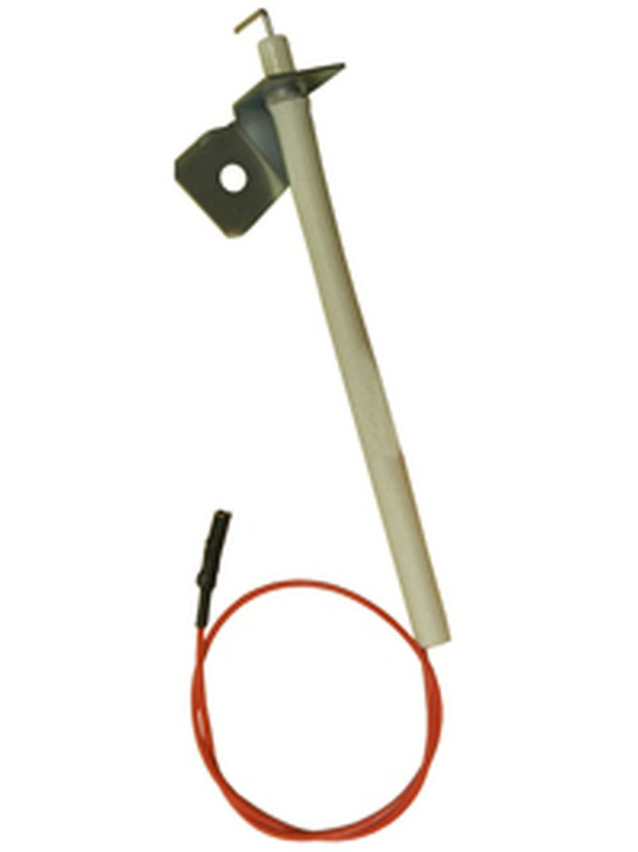 Fiesta electrode and wire