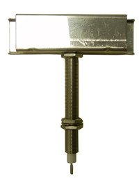 Ceramic Ignitor Electrode, Grand Hall