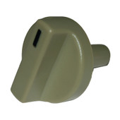 Universal Control knob with a long shaft