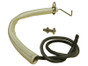 Electrode wire for Steelman burner 162R1