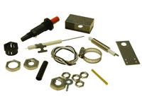 Universal Push Button Ignitor Kit