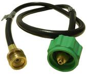 4 ft adapter hose