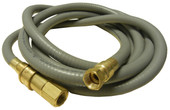 1/2 inch quick disconnect hose