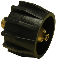 QCC1 type 1 appliance end fitting