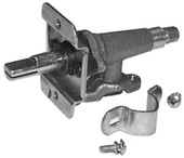 Clamp-on Valve