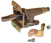 Brinkmann and Charmglow brass valve