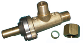 Broilmaster and Charmglow valve