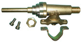 Charbroil clamp on valve