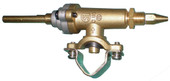 Clamp on valve