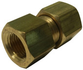Charmglow Replacement Brass Valve