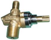 Charmglow valve