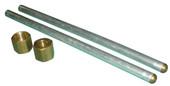 Charmglow Aluminum Tube Valve