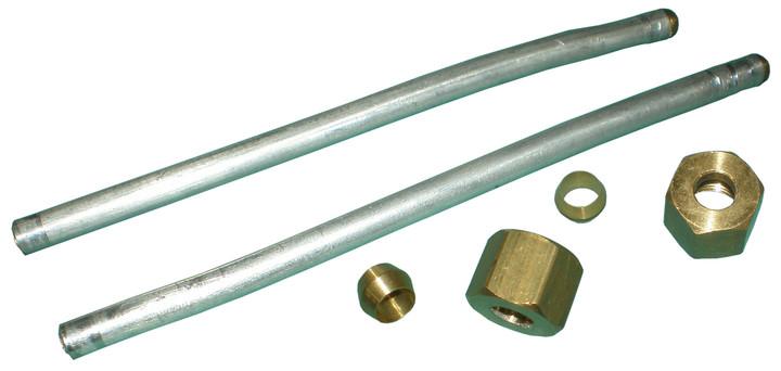 Charmglow Natural Gas Aluminum Tube Valve
