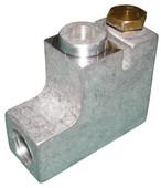 Aluminum Valve Block