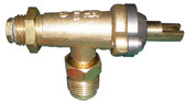 Coastal, Wilmington Single Brass Valve # 56 Orifice
