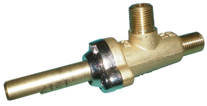 DCS Brass valve