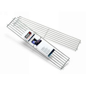 24 x 4 5/8, Warming Rack, Spirit, Silver A