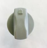 Weber Silver A, B, C Control Knob