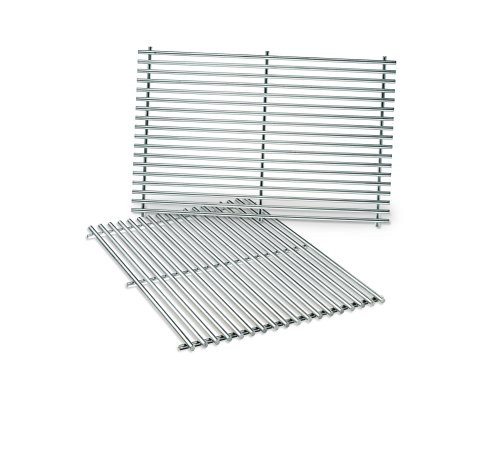Stainless Cooking Grate, Genesis 300, E, S