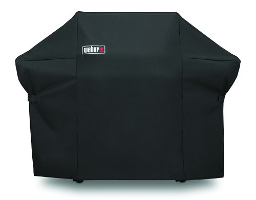 Weber 400 Summit Cover