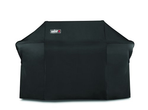 Weber Summit 600 Series Grill Cover