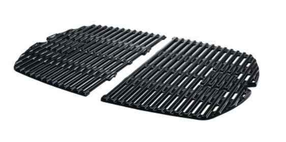 Weber Q Cooking Grid