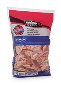 Weber Hickory Chips
