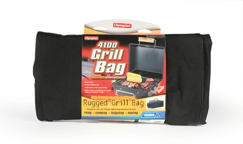 57632 Camco Rv Olympian Portable Grill Storage Bag
