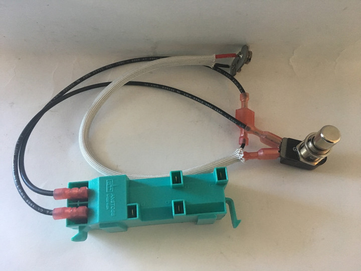 90060 Lynx L30, L30R Ignition Update Kit