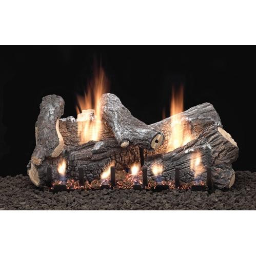 "18"" Sassafras Gas Log Set 
