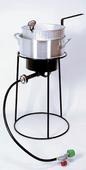 22英寸户外炊具|铝罐