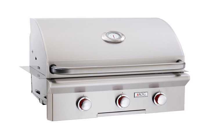"""American Outdoor Grill 30"""" Built-In Grill"""