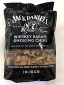 Jack Daniels Smoking Wood Chips