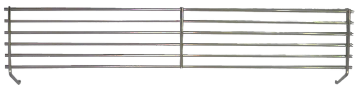 American Outdoor Grill warming rack