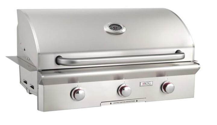 """AOG 36"""" Built-in Grill"""