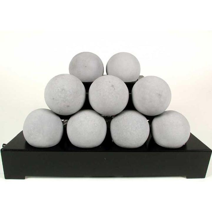 Rasmussen Alterna Fire Ball set