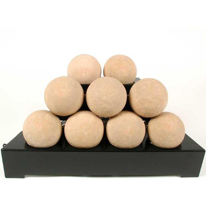 Alterna Beige Vent Free Fire Balls