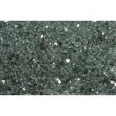 美国防火玻璃常青反光| 1/4英寸防火玻璃| 1磅