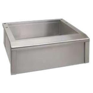 """Alfresco 30"""" Built-in Versa Apron Sink"""