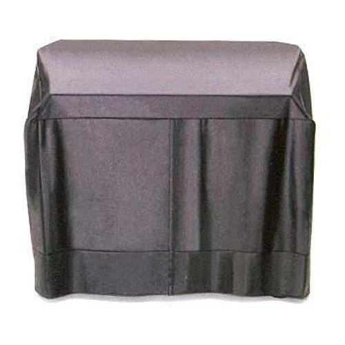 "Alfresco 42"" Grill Cover Freestanding Cart Model"