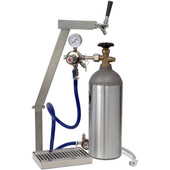 Keg Kit by Alfresco