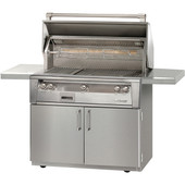 "Alfresco 42"" Grill on Cart"